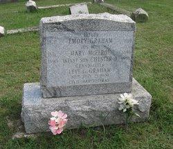 Sgt Levi G. Graham