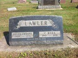 Cornelius Ross Lawler