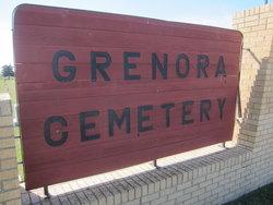 Grenora Cemetery