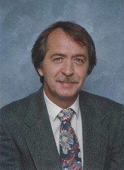 Charles R. Geach