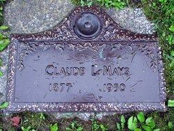 Claude Lyon Mays