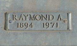 Raymond Arthur Vanderburg