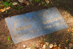 Henry Allee