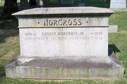 Mary Jackson Norcross