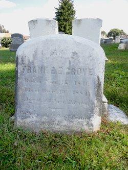 Frank E. E. Grove
