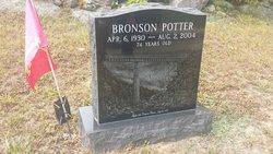 Bronson Murray Potter