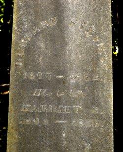 Harriet C <I>Brackett</I> Stevens