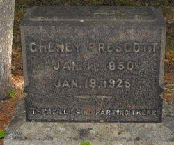 Cheney Prescott