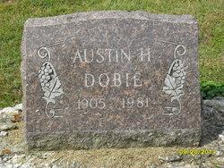 Austin Harvey Dobie