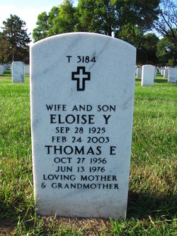 Thomas E Cooper, Jr