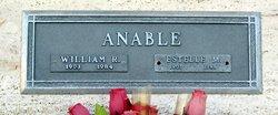 Estelle M. Anable