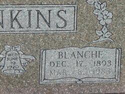 Blanche <I>Wolf</I> Jenkins