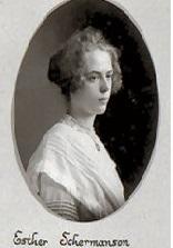 Esther Schermanson