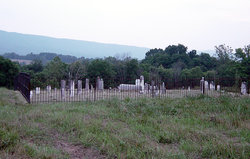 Moore Family Burial Grounds