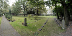 Friedhof Turiner Strasse
