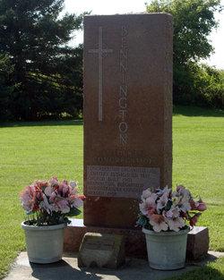 Bennington Cemetery