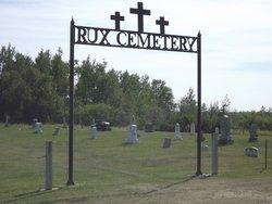 Rux Cemetery
