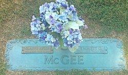 Emmett Grover McGee, Sr