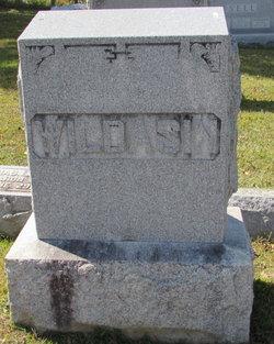 Amelia <I>Sherman</I> Wildasin