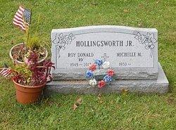 Roy Donald Hollingsworth