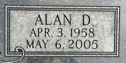 Alan Dale Stephens