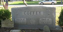 Omie Wilma <I>Gragg</I> Coffey