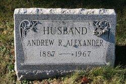 Andrew R. Alexander