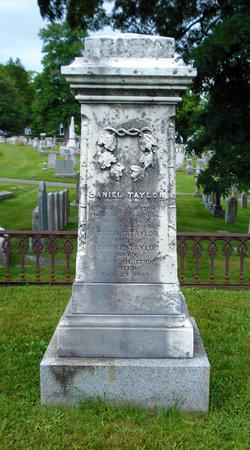 Eliza C. Taylor