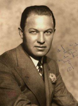 Albert Rockett