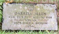 Darrell Allen Bigham