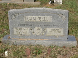 Edgar Campbell