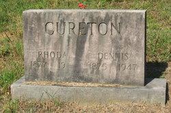 Dennis Cureton