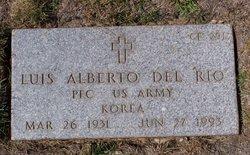 Luis Alberto Del Rio