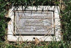 Edward H Deveckey