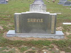 "William S. ""Bud"" Sarvis"