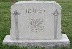 Esther Viola Boher
