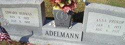 Edward Adelmann