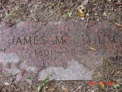 James M. Bynum