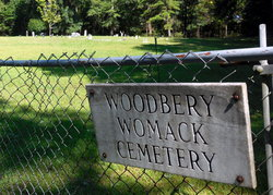 Woodbery-Womack Cemetery
