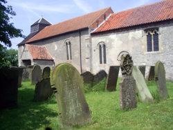 Church of All Saints Graveyard