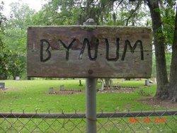 Bynum Cemetery