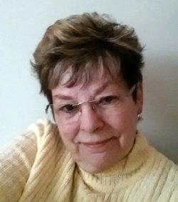 Nancy Jenkins Hershberger