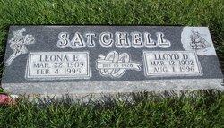 Leona E. Satchell