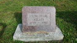 Leoni Pearl <I>Minix</I> Kelley