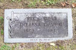 Theresa <I>Hittler</I> Compau
