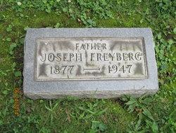 Joseph Freyberg