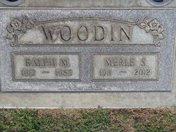 Merle Gardner <I>Smith</I> Woodin