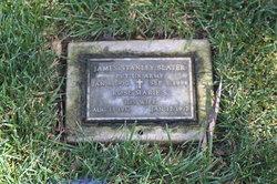 James Stanley Slater