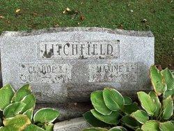 Maxine E Litchfield