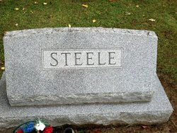 Herbert C Steele